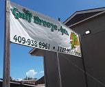 Gulf Breeze Apartments, Galveston, TX