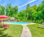 Pool, Deer Valley Apartments