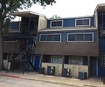 Ventana Ridge Apartment Homes, Francisco F Pancho Medrano Middle School, Dallas, TX