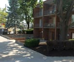 Riverchase Apartments, Daymar College  Bellevue, KY