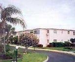 Indian Pass Apartments, Bauder Elementary School, Seminole, FL
