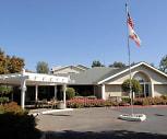 The Springs Of Napa, Napa Valley College, CA