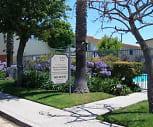 Seabreeze Apartments, Hueneme High School, Oxnard, CA