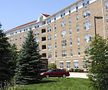 Lakewood Tower Senior Living 62+, Waukegan, IL