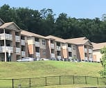 Canterbury House Apartments, Highland Heights, KY