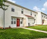 Gateway Townhomes, Chesapeake High School, Baltimore, MD