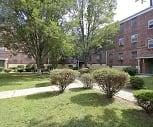 Stella Garden Apartments, East Orange Campus High School, East Orange, NJ