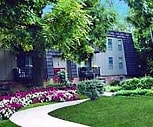 Woodcrest Apartment Homes, Stephen Decatur Middle School, Decatur, IL