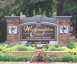 Westhampton Court Apartments, Morris Brandon Elementary School, Atlanta, GA