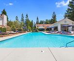 Pool, Cascades