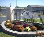 Cimarron Apartments Homes, Claycomo, MO
