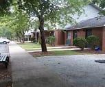 Tranquil Villas Apartments, Evans Middle School, Newnan, GA