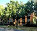 370 So. Harrison Apartments, Irvington, NJ