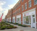 Market Fair Housing, Tavistock, NJ