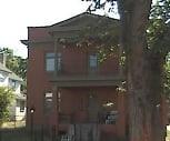 Clinton Apartments, Southwest Minneapolis, Minneapolis, MN