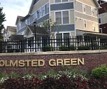 Olmsted Green, 02126, MA
