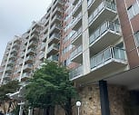 Regency Towers, West End, Hartford, CT