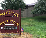 Parkledge Arms, New Emerson Elementary School, West Mifflin, PA