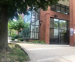 Hs Property Management, Anne M Dorner Middle School, Ossining, NY