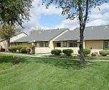 Ridgeview Apartments, Annie E Cheney Kindergarten, Coalinga, CA