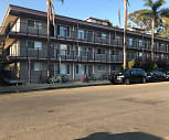 ALADDIN APARTMENTS, 93106, CA