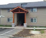 Spring Creek Apartments, Glacier, WA