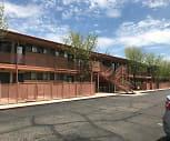 Blue Agave Apartments, Tucson, AZ