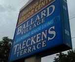Ballard Village, Richfield, MI
