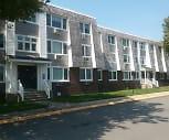 Bayside Village Apartments, Naval Station Newport, RI