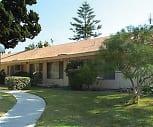 Sandalwood-Coco Palms, Hewes Middle School, Tustin, CA