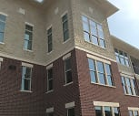 The Quadrangles On Twenty, Bowie High School, Arlington, TX