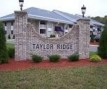 Building, Taylor Ridge Apartments