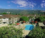 Shepard Place Apartments, Carpinteria Middle School, Carpinteria, CA