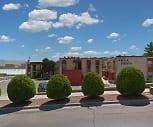 Villa Fiesta, Las Palmas Rehabilitation Hospital, El Paso, TX