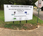 Mountainview Towers, National Park Community College, AR