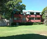 Woodhaven Apartments, Heaton Middle School, Pueblo, CO