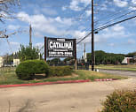 Catalina Apartments, Olle Middle School, Houston, TX