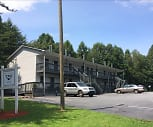 Rwl Apartments, Gamewell Middle School, Lenoir, NC