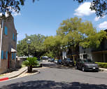 New England Village, San Antonio, TX