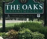 The Oaks, Warner, OK