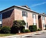Westwood Apartments, Florosa Elementary School, Mary Esther, FL