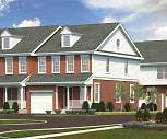 Enclave Village Apartments, Orange High School, Lewis Center, OH