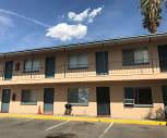 M.C.R. Apartments, Las Vegas, NV