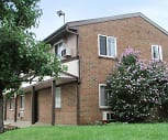 Celeron Suites, Kent State University, OH