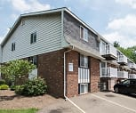 Chalet DeVille Apartments, North Central Canton, Canton, OH