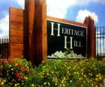 Heritage Hill Apartments, Sory Elementary School, Sherman, TX