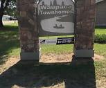 Waupaca Townhomes, 54981, WI
