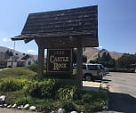 Castlerock Apartments, Wenatchee, WA