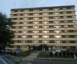 Ambassador Towers, Maplewood, NJ
