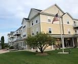 Highland Village I & II Senior Apartments, 53094, WI